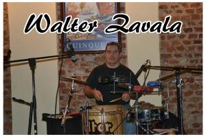Walter Zavala - Imagen