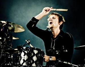 Dominic_Howard_at_Estadio_Ciudad_de_La_Plata